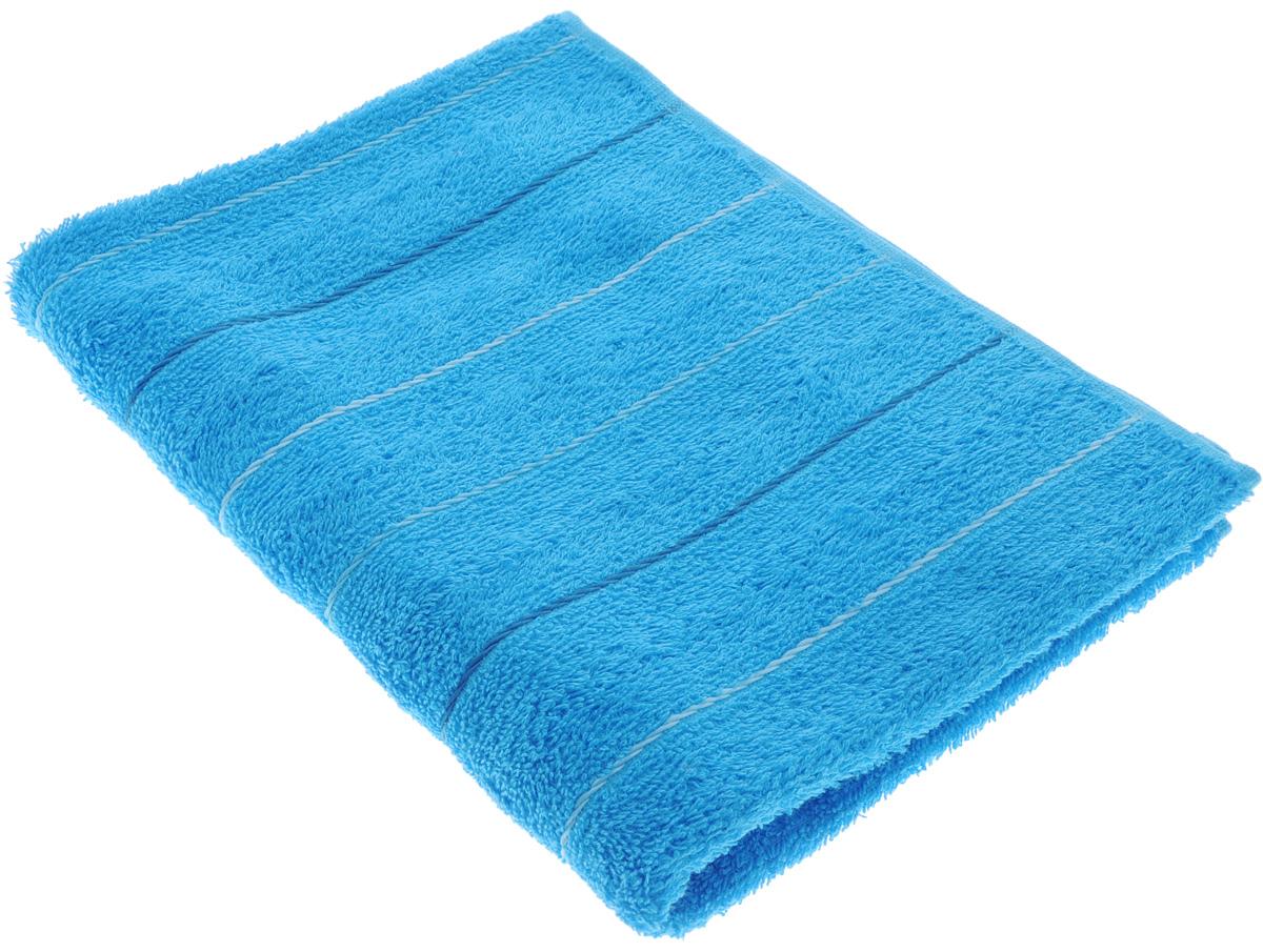 Полотенце Arya Sonbahar, цвет: ярко-голубой, 70 х 130 смTR1001085_ярко-голубойПолотенце Arya Sonbahar выполнено из 100% хлопка. Изделие отлично впитывает влагу, быстро сохнет, сохраняет яркость цвета и не теряет форму даже после многократных стирок. Такое полотенце очень практично и неприхотливо в уходе. Оно создаст прекрасное настроение и украсит интерьер в ванной комнате.