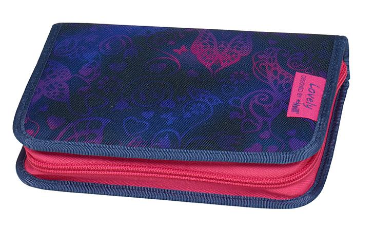Mc Neill Пенал Любимый цвет фиолетовый 90701620009070162000