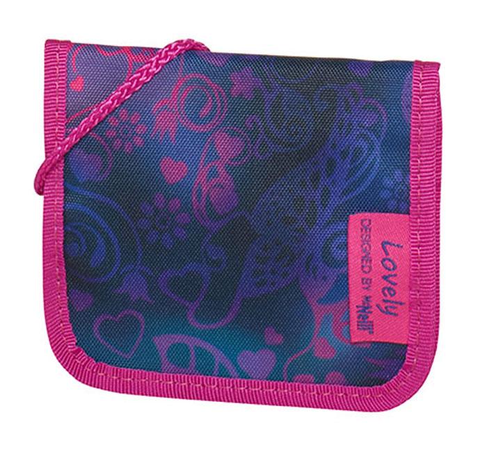 Mc Neill Кошелек нагрудный Любимый цвет фиолетовый9195162000