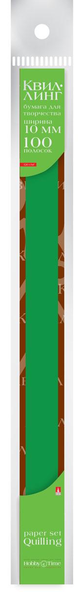 Альт Бумага для квиллинга 10 мм 100 полос цвет темно-зеленый2-082/04Цветная бумага для квиллинга Альт разработана для создания объемных композиций, украшений для открыток и фоторамок. В набор входят 100 предварительно нарезанных узких полос цветной бумаги. Высокая плотность позволяет готовым спиральным элементам держать форму, не раскручиваясь и не деформируясь. Ширина полосок составляет 10 мм. Тонированная в массе бумага предназначена для скручивания в спирали с последующим приданием нужной формы.