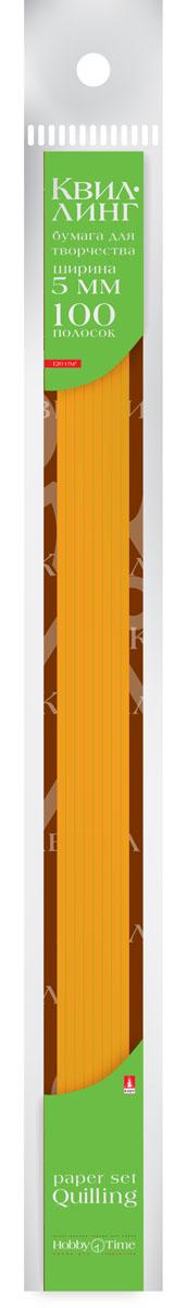 Альт Бумага для квиллинга 5 мм 100 полос цвет оранжевый2-080/02Цветная бумага для квиллинга Альт разработана для создания объемных композиций, украшений для открыток и фоторамок. В набор входят 100 предварительно нарезанных узких полос цветной бумаги. Высокая плотность позволяет готовым спиральным элементам держать форму, не раскручиваясь и не деформируясь. Ширина полосок составляет 5 мм. Тонированная в массе бумага предназначена для скручивания в спирали с последующим приданием нужной формы.