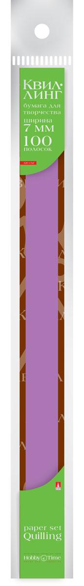 Альт Бумага для квиллинга 7 мм 100 полос цвет фуксия2-081/07Цветная бумага для квиллинга Альт разработана для создания объемных композиций, украшений для открыток и фоторамок. В набор входят 100 предварительно нарезанных узких полос цветной бумаги. Высокая плотность позволяет готовым спиральным элементам держать форму, не раскручиваясь и не деформируясь. Ширина полосок составляет 7 мм. Тонированная в массе бумага предназначена для скручивания в спирали с последующим приданием нужной формы. Бумага продается в прозрачной упаковке.