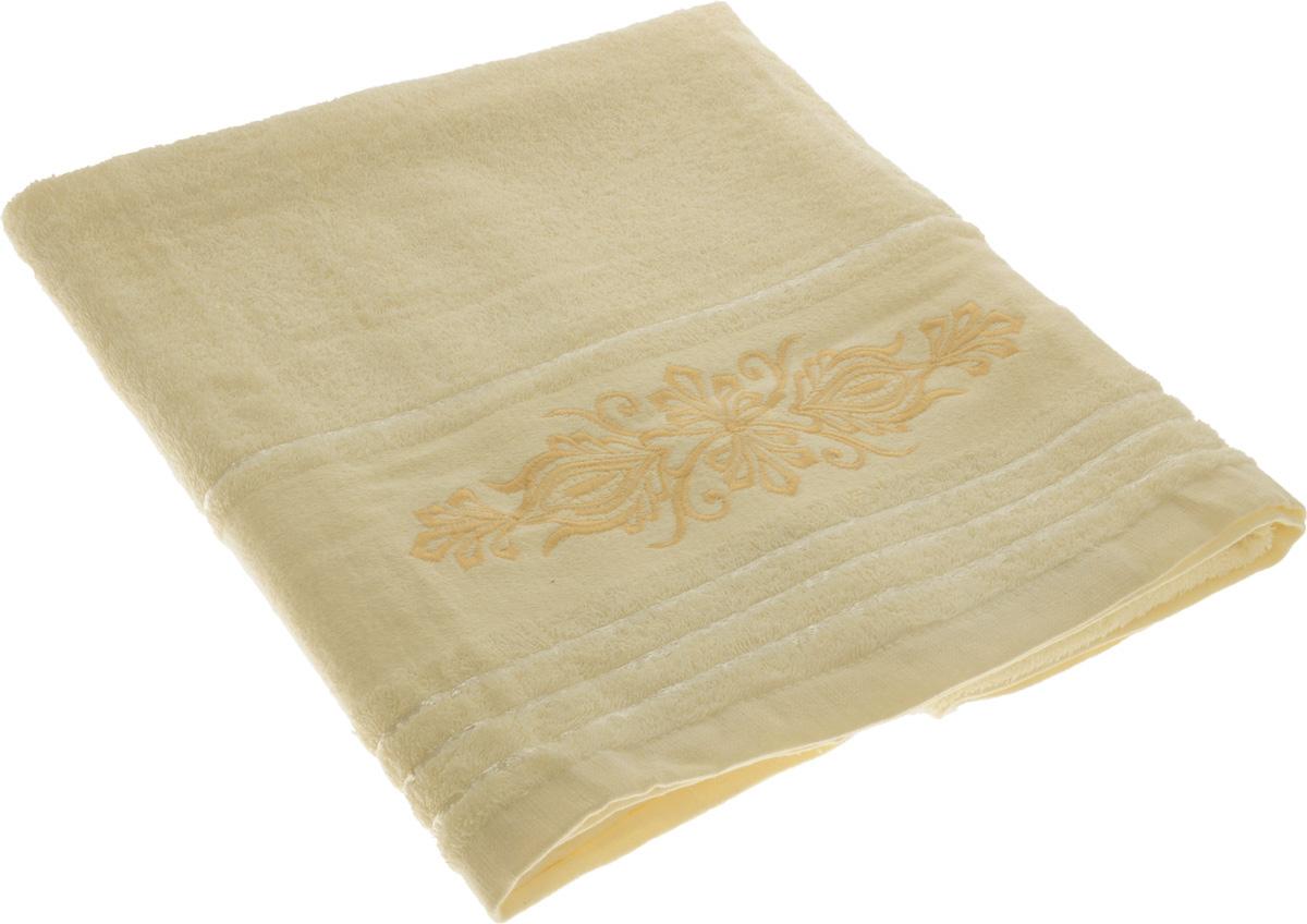 Полотенце Arya Mondo, цвет: коричневый, 50 х 100 смF0003547_коричневыйПолотенце Arya Mondo выполнено из 100% хлопка. Изделие отлично впитывает влагу, быстро сохнет, сохраняет яркость цвета и не теряет форму даже после многократных стирок. Такое полотенце очень практично и неприхотливо в уходе. Оно создаст прекрасное настроение и украсит интерьер в ванной комнате.