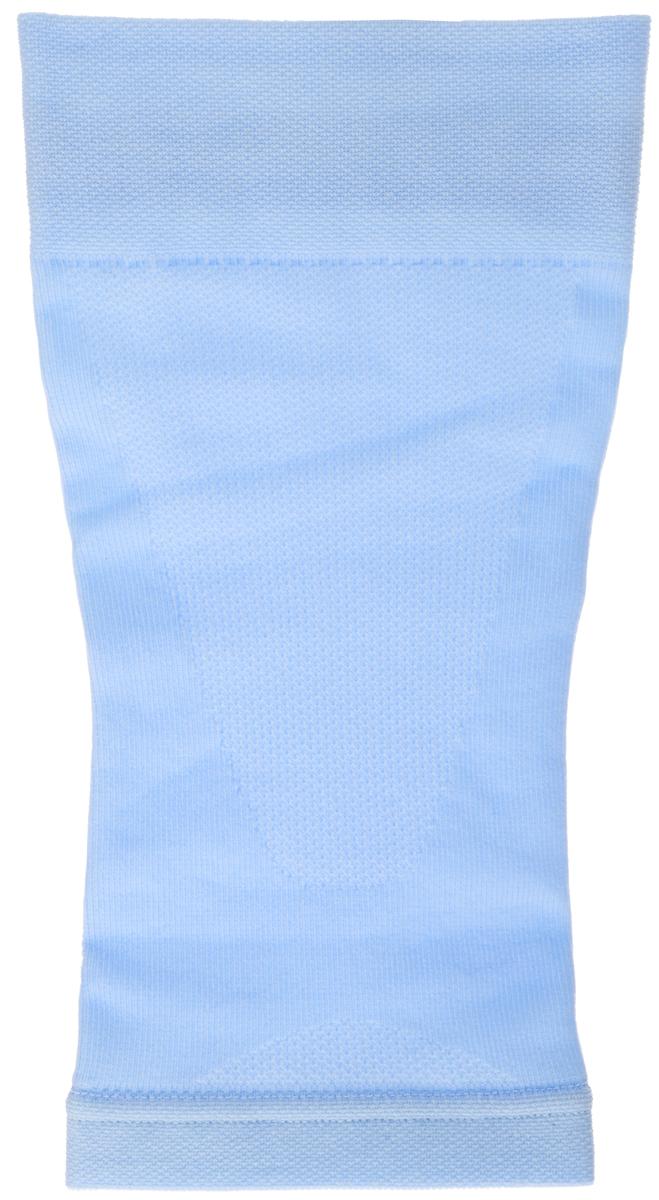 Суппорт колена Phiten Soft Type Light. Размер S/M (30-42 см)AP201014Суппорт колена Phiten Soft Type Light рекомендован при всех видах воспалений коленного сустава, растяжениях мышц и связок коленного сустава, бурситах, хронических дегенеративных заболеваниях суставов, артрозе коленного сустава, артрите и остеоартрите. Суппорт обеспечивает мягкую фиксацию сустава, активное воздействие на проприоцепторы, снимает суставное, связочное и мышечное напряжение, облегчает болевые ощущения. Бандаж очень легкий, воздухопроницаемый, а потому очень комфортный и может быть использован не только спортсменами во время тренировок, но и в обычной жизни. Материал: 55% полиэстер, 30% нейлон, 9% полиуретан, хлопок 6%, акватитан, аквапалладий. Обхват колена: 30-42 см. Длина суппорта: 25 см.