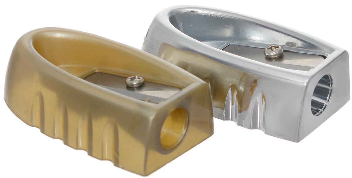 Action! Набор точилок Акула 2 штASH250Набор точилок Action! Акула состоит из двух одинарных точилок без контейнера в ярком пластиковом корпусе для заточки чернографитных и цветных карандашей диаметром до 8 мм. Каждая точилка изготовлена из неломающихся, ударопрочных материалов. Высококачественное лезвие позволит использовать такие точилки длительное время.