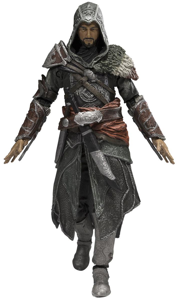 Assassin's Creed Series 5 Фигурка Il Tricolore Ezio Auditore 15 см