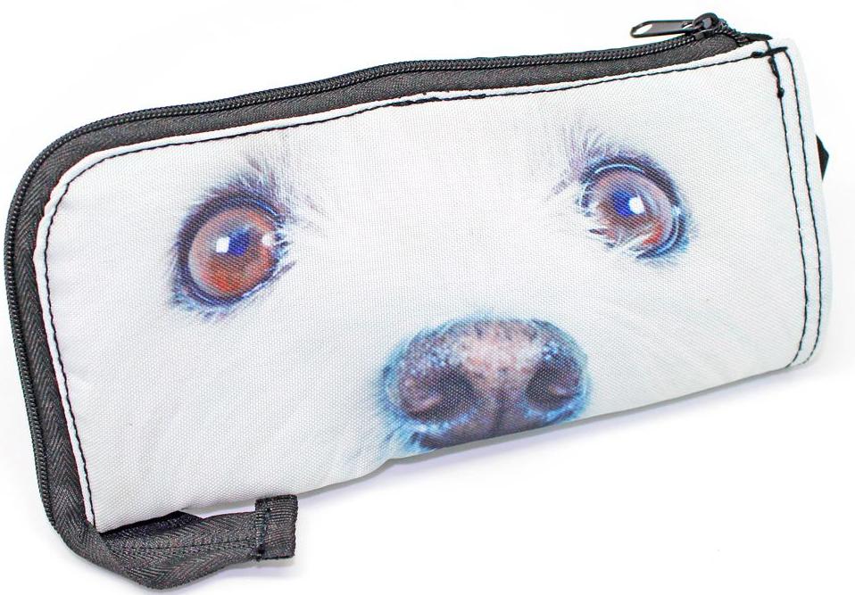 Ezh-Style Пенал-подставка Puppy Hypnotist