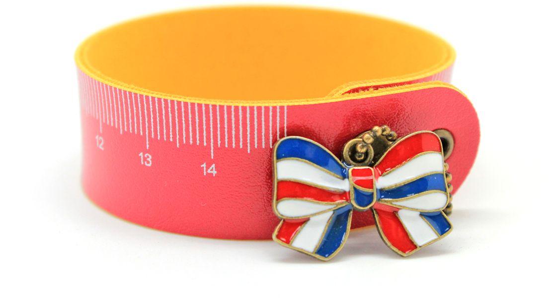 Ezh-Style Линейка-браслет Флаг Триколор0608029