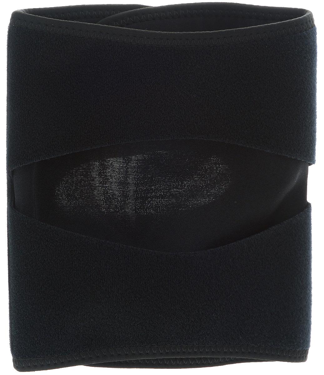 Суппорт колена Phiten Middle Type. Размер М (38-47 см)AP165004Суппорт колена Phiten Middle Type прекрасно фиксирует колено и держит чашечку. Он также снимает связанную с мышечными спазмами боль и перетренированность мышц. Сдавливание при длительном ношении с лихвой компенсируется тонусом сосудов. Пропитка из акватитана и аквапалладия обеспечивает противоотечный эффект, способствует снятию боли и напряжения и скорейшему восстановлению. Показания к применению: все виды воспаления коленного сустава, растяжение мышц и связок коленного сустава, бурситы, хронические дегенеративные заболевания суставов, артроз коленного сустава, артрит и остеоартрит, пателлофеморальный болевой синдром. Суппорт обеспечивает мягкую фиксацию сустава, активное воздействие на проприоцепторы, снятие суставного, связочного и мышечного напряжения, облегчение болевых ощущений. Действие уникальных материалов по улучшению кровообращения в тканях помогает избежать проблемы сдавливания, возникающей при частом ношении суппорта. Материал: наружная часть:...