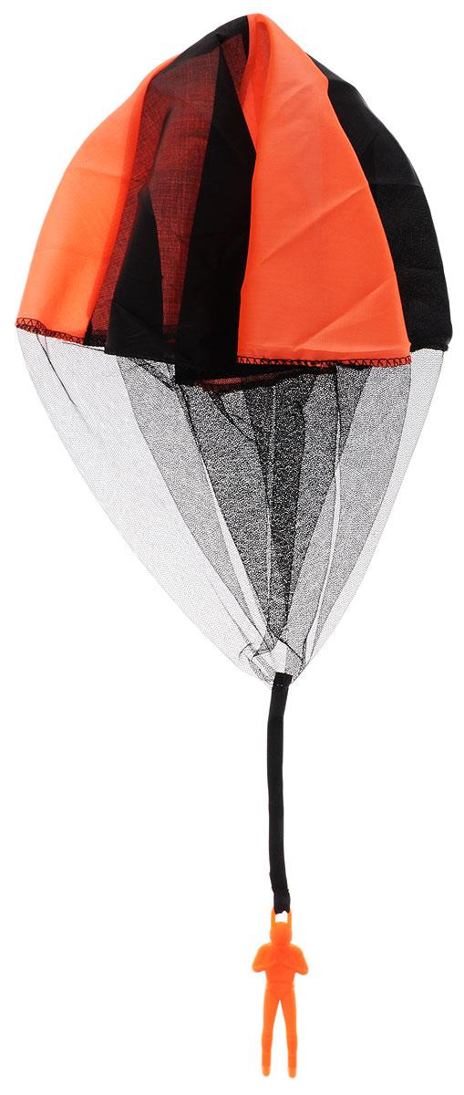 YG Sport Игровой набор Парашютист цвет оранжевыйYG03YИгровой набор YG Sport Парашютист даст возможность запустить маленькую фигурку человечка на настоящем парашюте! Посмотрите, как высоко он может взлететь. Игрушка легкая, компактно складывается для простоты переноски, что очень важно для детишек, которые не сидят на месте ни минуты.