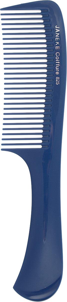 Janeke Расческа для волос, цвет: синий570134_синий,59825