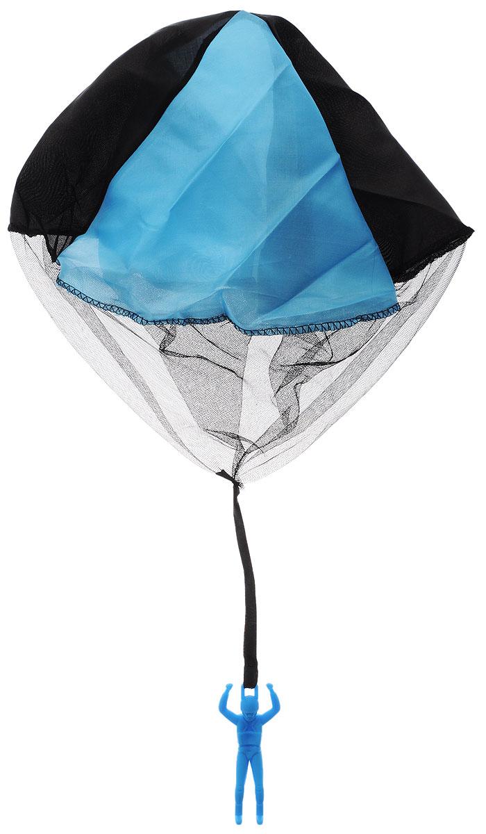 YG Sport Игровой набор Парашютист цвет голубойYG03YИгровой набор YG Sport Парашютист даст возможность запустить маленькую фигурку человечка на настоящем парашюте! Набор изготовлен из качественных и безопасных материалов.
