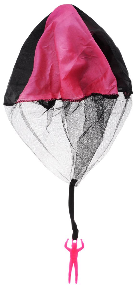 YG Sport Игровой набор Парашютист цвет розовыйYG03YИгровой набор YG Sport Парашютист даст возможность запустить маленькую фигурку человечка на настоящем парашюте! Посмотрите, как высоко он может взлететь. Игрушка легкая, компактно складывается для простоты переноски, что очень важно для детишек, которые не сидят на месте ни минуты.