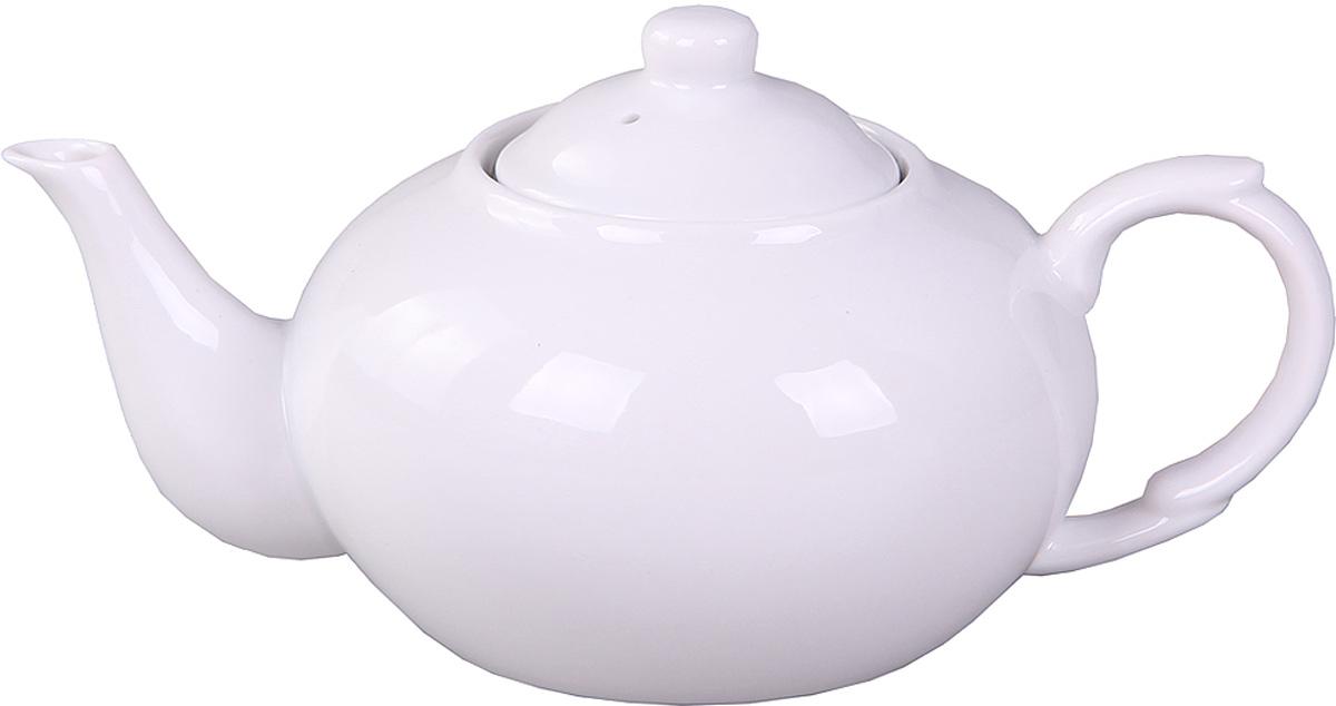 Чайник Patricia, с металлическим фильтром, 400 мл. IM56-0003IM56-0003Цейлонский черный, зеленый с жасмином, травяной или ягодный- неважно. Любой чай в таком чайнике станет для вас наслаждением, поводом отдохнуть и перевести дыхание. Настоящие ценители этого напитка пьют только заварной чай, именно поэтому такой чай- незаменимый предмет на кухне у гостеприимной хозяйки.