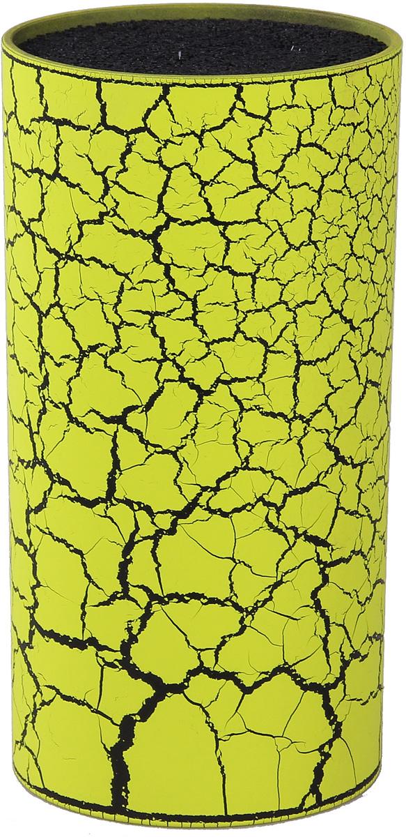 Подставка для ножей Patricia, 22 см. IM99-4738IM99-4738Подставка для ножей выполнена из пластика. Она поможет вам хранить ножи удобно, компактно и безопасно.