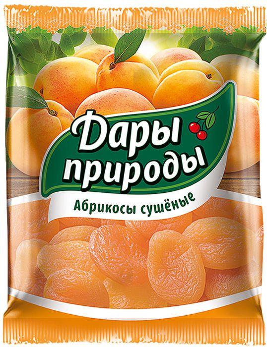 Дары Природы кайса абрикос сушеный, 150 г