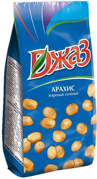 Джаз арахис жареный соленый, 150 г