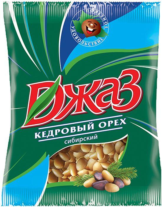 Джаз кедровый орех, 40 г