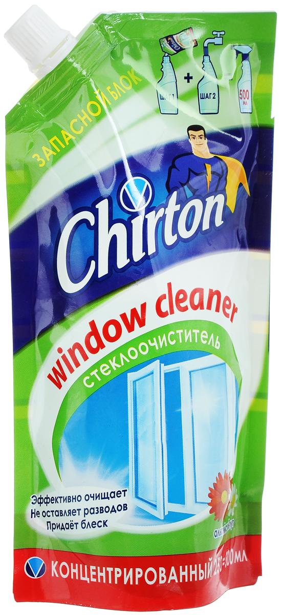 Концентрат для мытья стекол Chirton