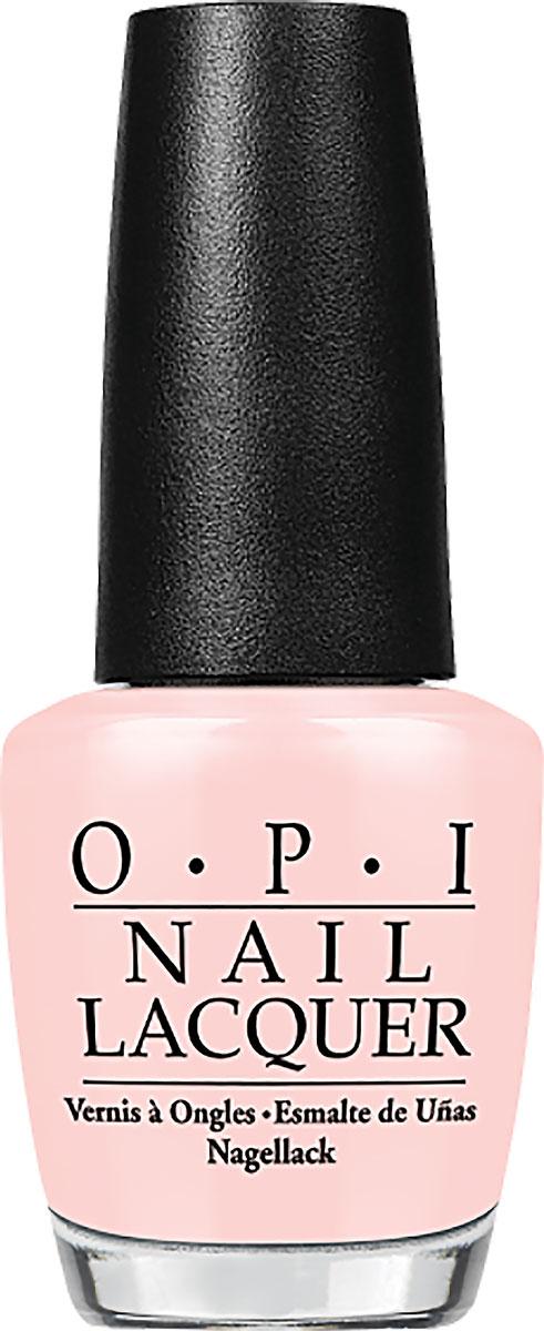 OPI Лак для ногтей Sweet Memories, 15 млNLR31Лак для ногтей OPI быстросохнущий, содержит натуральный шелк и аминокислоты. Увлажняет и ухаживает за ногтями. Форма флакона, колпачка и кисти специально разработаны для удобного использования и запатентованы.
