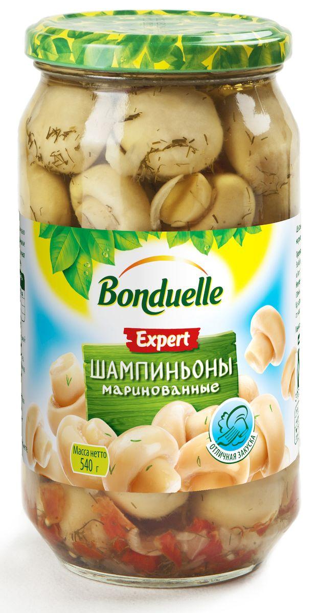 Bonduelle шампиньоны маринованные, 540 г4708Для тех, кто ищет что-то уникальное. Наши маринованные шампиньоны не имеют аналогов на российском рынке: ровные, золотистые, аппетитные - они не только красивы, но и безумно вкусны!