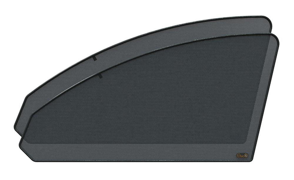 Защитный тонирующий экран EscO, передний комплект, на отечественные авто (среднее затемнение ~15-25%)SC_PBR_C_0013Защитный тонирующий экран EscO передний комплект на отечественные авто (среднее затемнение ~15-25%) Защитные тонирующие экраны - это так называемые каркасные авто шторки, которые создают приятный тонирующий эффект, защиту от солнца, насекомых и дорожного и ветрового шума. Простая и быстрая установка и снятие.
