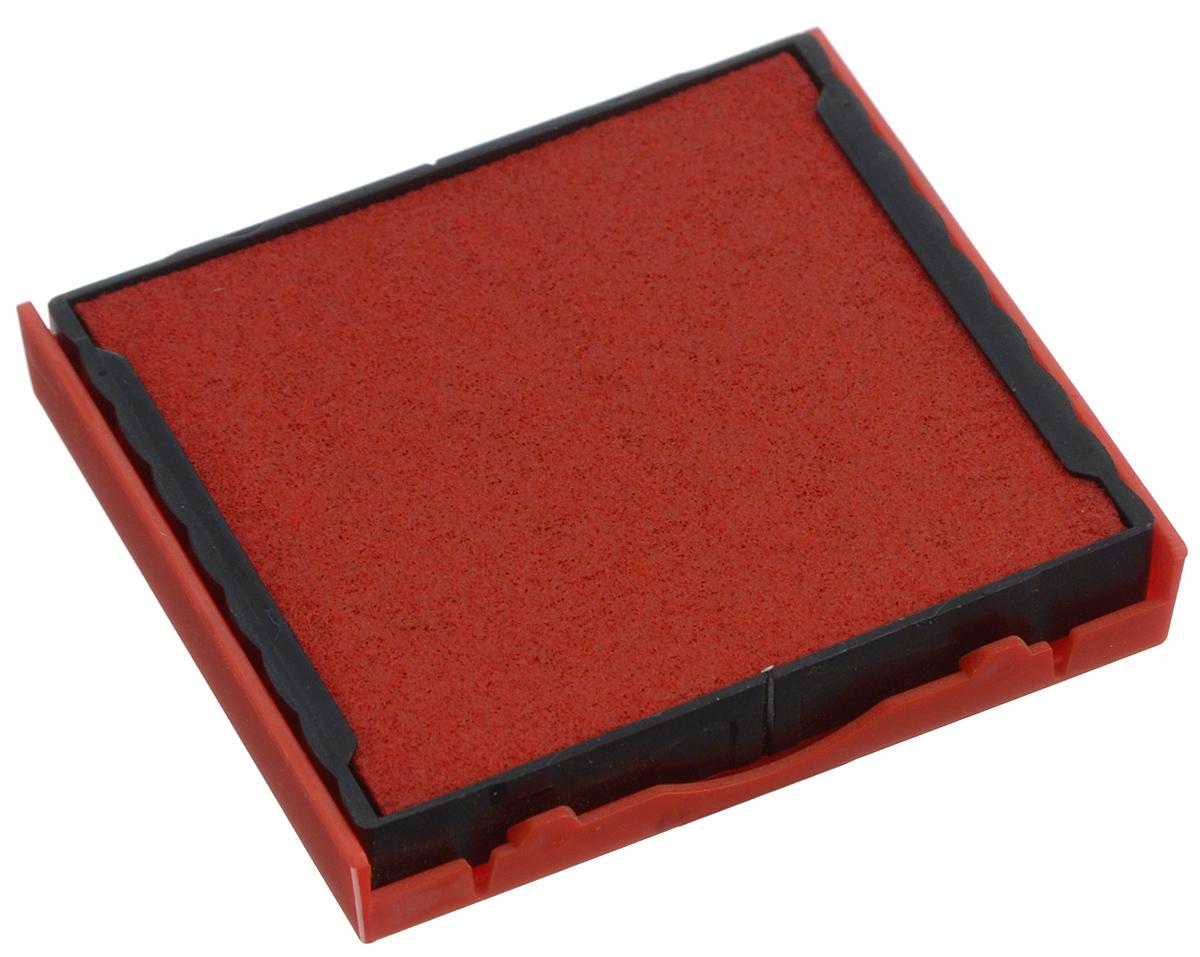Trodat Сменная штемпельная подушка цвет красный 6/4924К