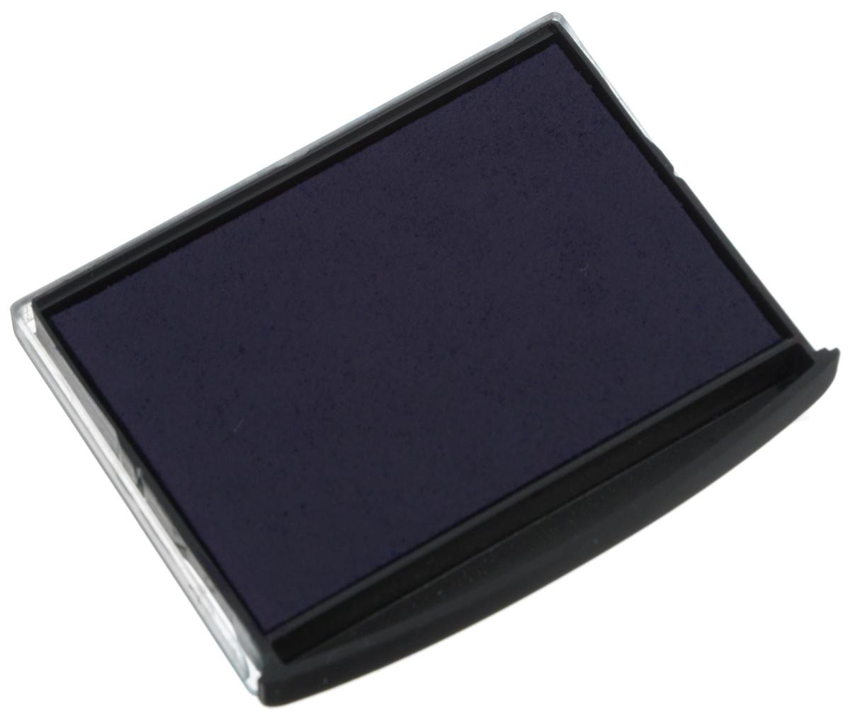 Colop Сменная штемпельная подушка цвет синий E/2600сE/2600сСменная штемпельная подушка Colop гарантирует высокое качество от первого до последнего оттиска. Четкие оттиски. Ресурс подушки - 10000 оттисков. Рекомендована замена подушки, а не дозаправка краской. Цвет - синий. Подходит к артикулам 2600, 2660, 2008/P.