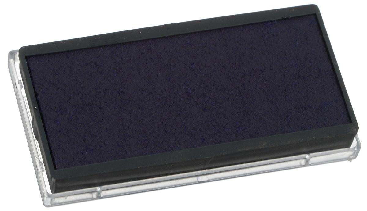 Colop Сменная штемпельная подушка цвет фиолетовый E/40фE/40фСменная штемпельная подушка Colop изготовлена с учетом требований российских и международных стандартов. Гарантирует высокое качество от первого до последнего оттиска. Ресурс подушки - 10000 оттисков. Замена штемпельной подушки необходима при каждом изменении текста в штампе. Заправка штемпельной краской не рекомендуется. Гарантируют не менее 10 000 четких оттисков. Цвет - фиолетовый. Подходит к артикулам pr40, 40-set.