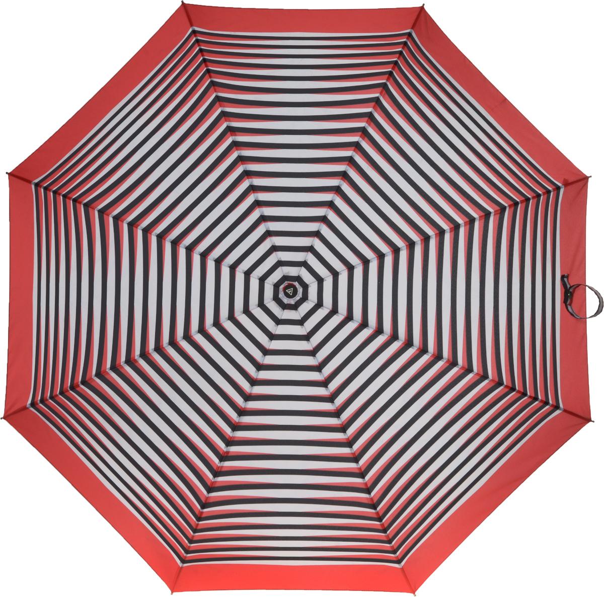 Зонт женский Fabretti, автомат, 3 сложения, цвет: мультиколор. L-16102-11L-16102-11Зонт женский Fabretti, облегченный суперавтомат, 3 сложения.Оригинальный, молодежный женский зонт. Зонтик станет незаменимым защитником как от солнца, так и от дождя.
