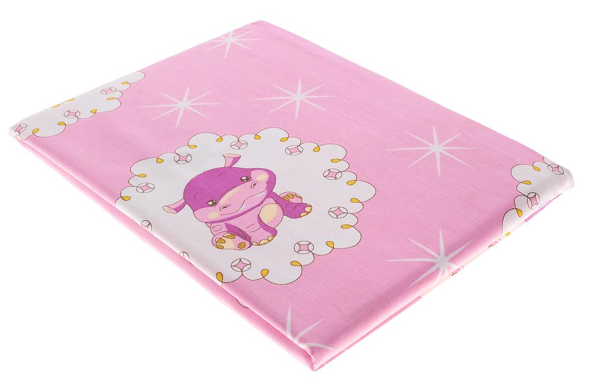 Блакiт Комплект детского постельного белья Игрушки наволочка 40 х 60 см 3 предмета