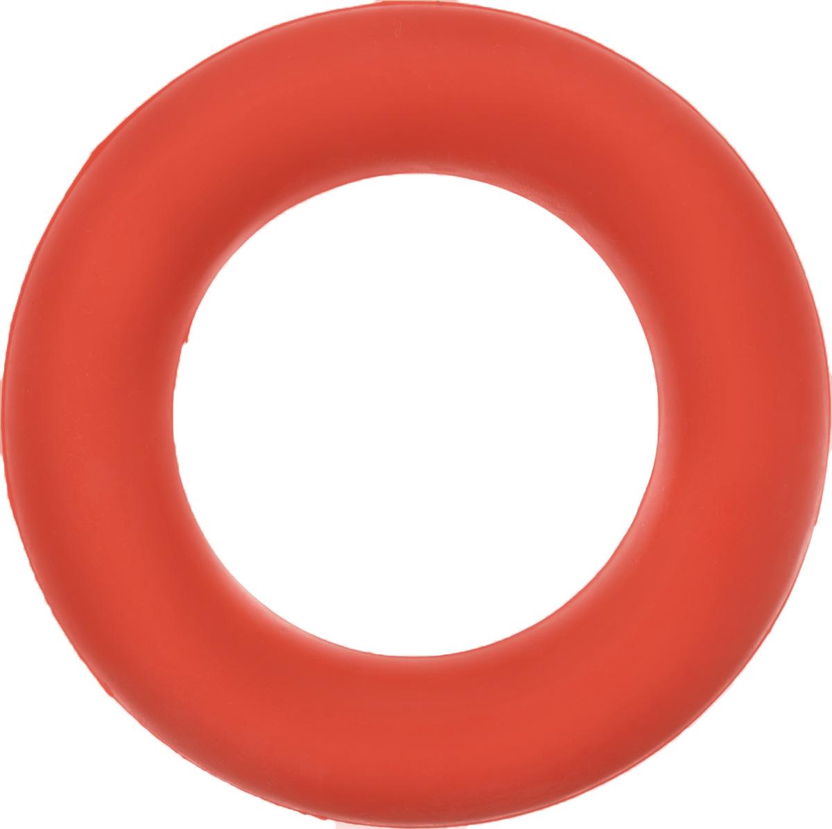 Игрушка для собак Каскад Кольцо, диаметр 9 см27799334Игрушка для собак Каскад Кольцо изготовлена из мягкой и прочной безопасной резины, устойчивой к разгрызанию. Изделие отличается прочностью и в то же время гибкостью и эластичностью. Такая игрушка прекрасно подойдет для игр вашей собаки.