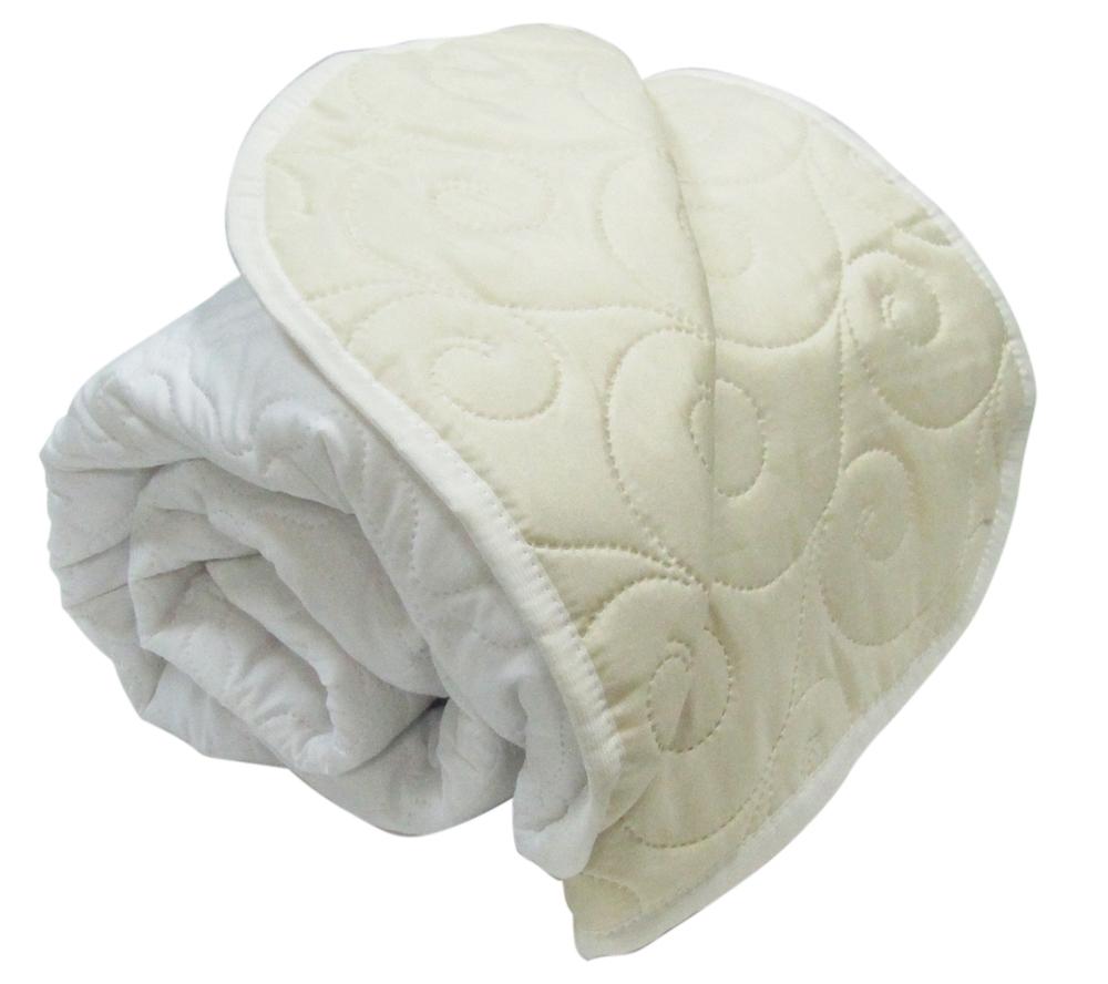Одеяло Зима-лето 172х205121910701Одеяло ЗИМА/Лето окутает Вас теплом и нежностью. Одеяло имеет двойной наполнитель: внешний слой - с одной стороны волокно бамбука, с другой стороны шерсть, внутренний слой - Экофайбер™, чехол ткани из Биософта™ украшен безниточной стежкой.