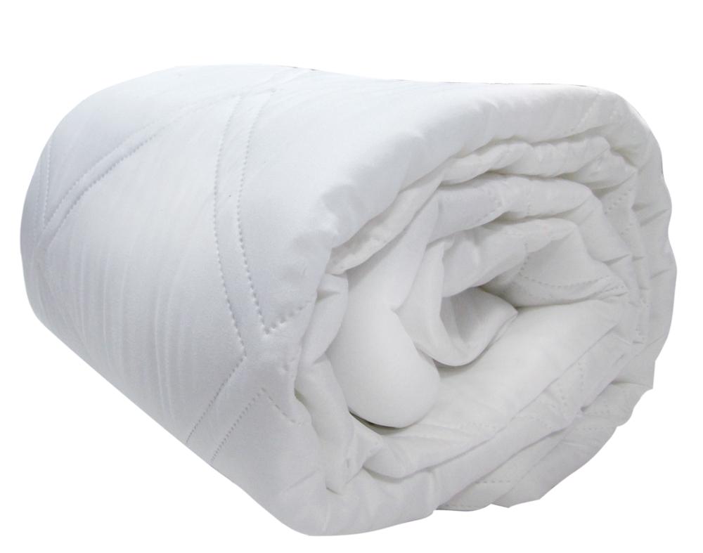 Одеяло Лебедушка 140х205121819502Одеяло Лебедушка в чехле из однотонной ткани Биософт (100% пэ) с наполнителем искусственный лебяжий пух. Легко стирается и быстро сохнет.