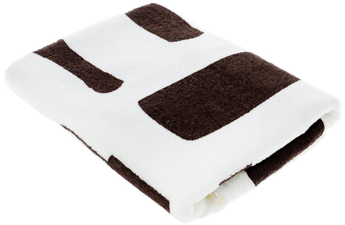 Полотенце кухонное Sunvim Трапеза, 40 х 70 см09-40ВКухонное полотенце Sunvim Трапеза, выполненное из 100% хлопка, оформлено ярким рисунком. Изделие предназначено для использования на кухне и в столовой. Такое полотенце станет отличным вариантом для практичной и современной хозяйки.