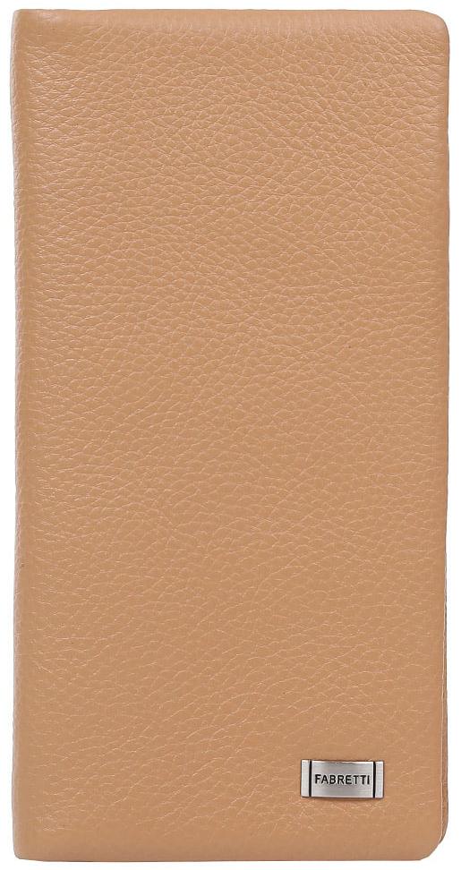 Кошелек женский Fabretti 73039M-beige