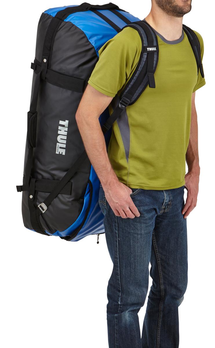 Туристическая сумка-баул Thule