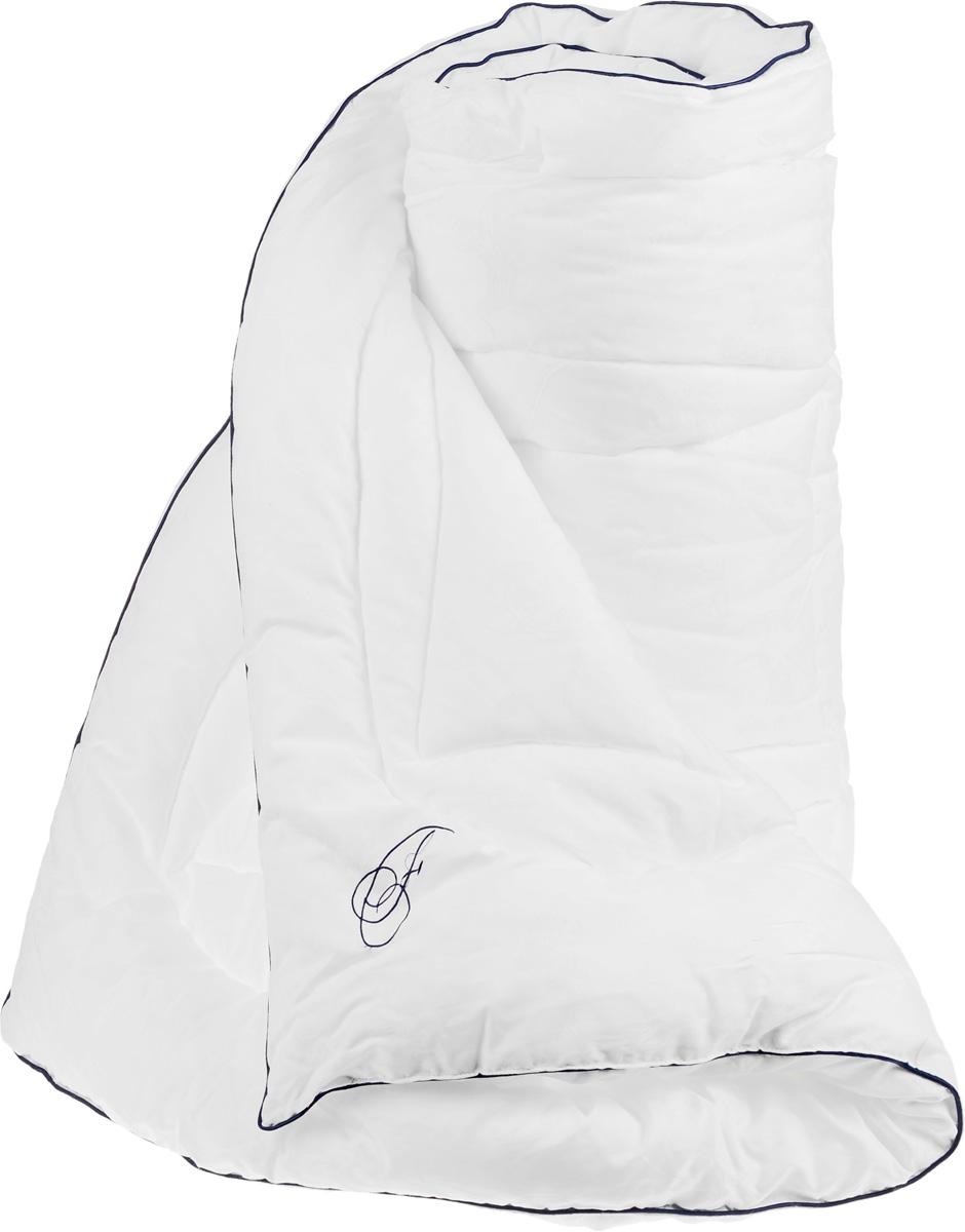 """Одеяло Primavelle """"Samanta"""", наполнитель: микроволокно Filium, цвет: белый, 140 х 205 см"""
