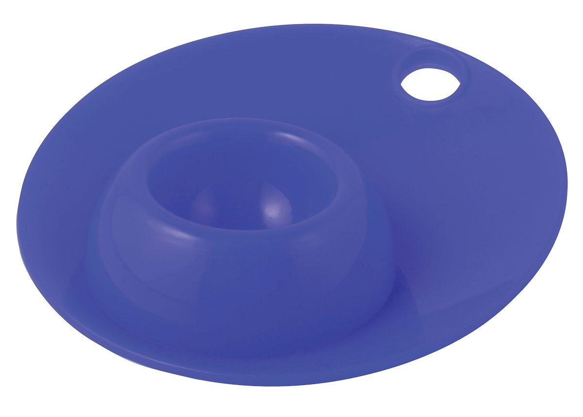 Силиконовая подставка для яйца Regent Inox Завтрак93-SI-CU-24.1