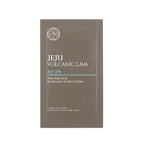 The Face Shop Jeju Очищающие полоски от черных точек, 7 штУТ000001871Стикеры от The Face Shop для глубокого очищения пор носа от черных и белых точек. Помогает очистить поры, предотвратить их закупорку, облегчает клеточное дыхание кожи. Стикеры содержат экстракт бамбука, произрастающего на острове Чеджу и успокаивающего кожу, а также вулканический пепел, абсорбирующий излишки кожного жира. Вулканический пепел также убивает болезнетворные бактерии, за счет чего средство предотвращает появление акне и раздражения кожи.