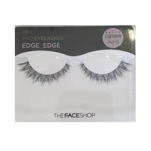 The Face Shop Daily Beauty Накладные реснички, №10 EDGEУТ000001657Длинные и очень объемные ресницы категорически необходимы для завершенности Вашего роскошного образа. Рекомендованы людям, желающим достичь невероятной выразительности глаз и тем, кто любит смоки-макияж.