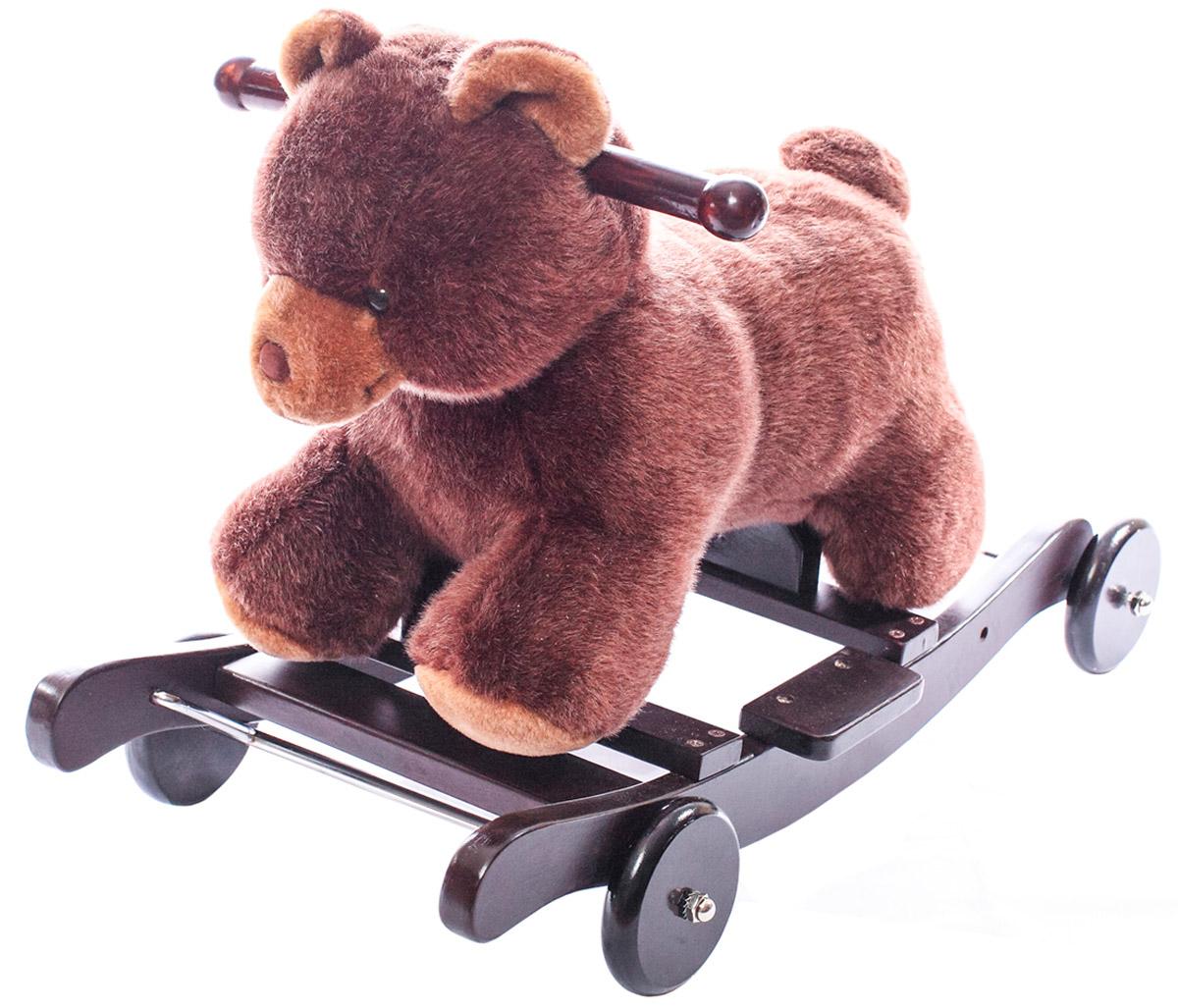 Toyland Качалка Медвежонок