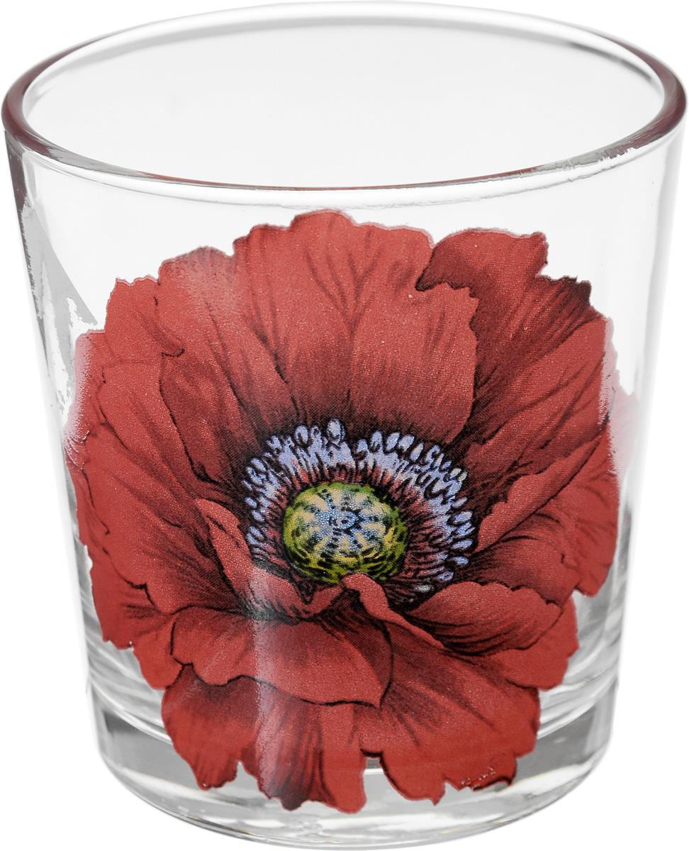 Стакан низкий ОСЗ Алый мак, 250 мл05с1249 ДЗ АМакСтакан ОСЗ Алый мак выполнен из высококачественного натрий-кальций-силикатного стекла, которое изысканно блестит и переливается на свету. Изделие украшено ярким изображением цветка. Такой стакан отлично дополнит вашу коллекцию кухонной утвари и порадует вас классическим лаконичным дизайном и практичностью. Диаметр стакана (по верхнему краю): 8 см. Высота стакана: 8,5 см.