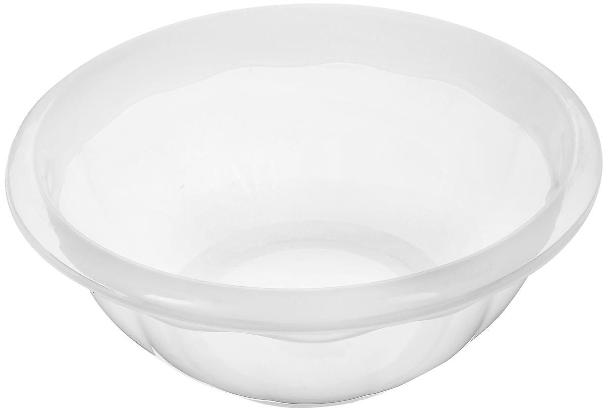 Миска для фруктов Dunya Plastik, цвет: прозрачный, 8,25 л10153_прозрачный, белыйМиска для фруктов Dunya Plastik изготовлена из прозрачного пластика, имеет круглую форму. Такая миска прекрасно подойдет для хранения овощей и фруктов, сервировки салатов и других продуктов. Объем: 8,25 л. Диаметр: 35 см. Высота стенки: 15 см.