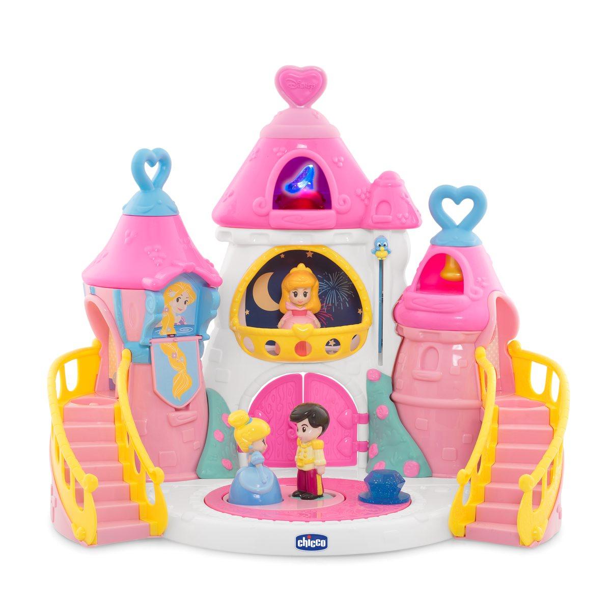Chicco Волшебный замок Принцесс Disney00007603000000