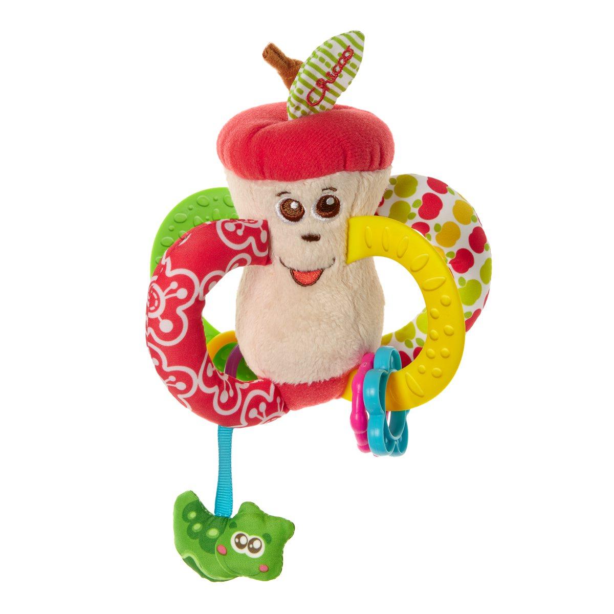 Chicco Погремушка Вкусное яблочко00007652000000