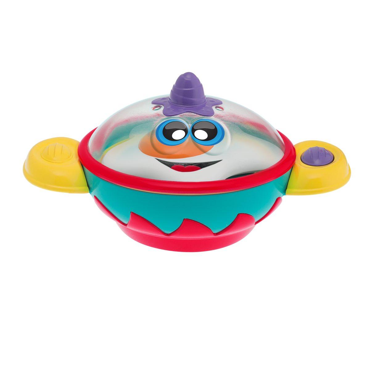 Chicco Музыкальная игрушка Кастрюлька00007683000000