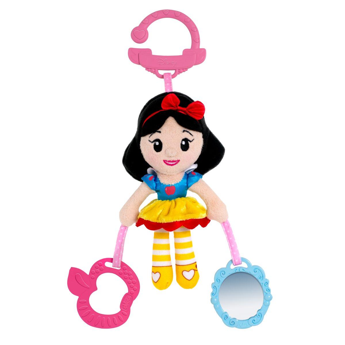 Chicco Disney Игрушка для коляски Белоснежка00007806000000