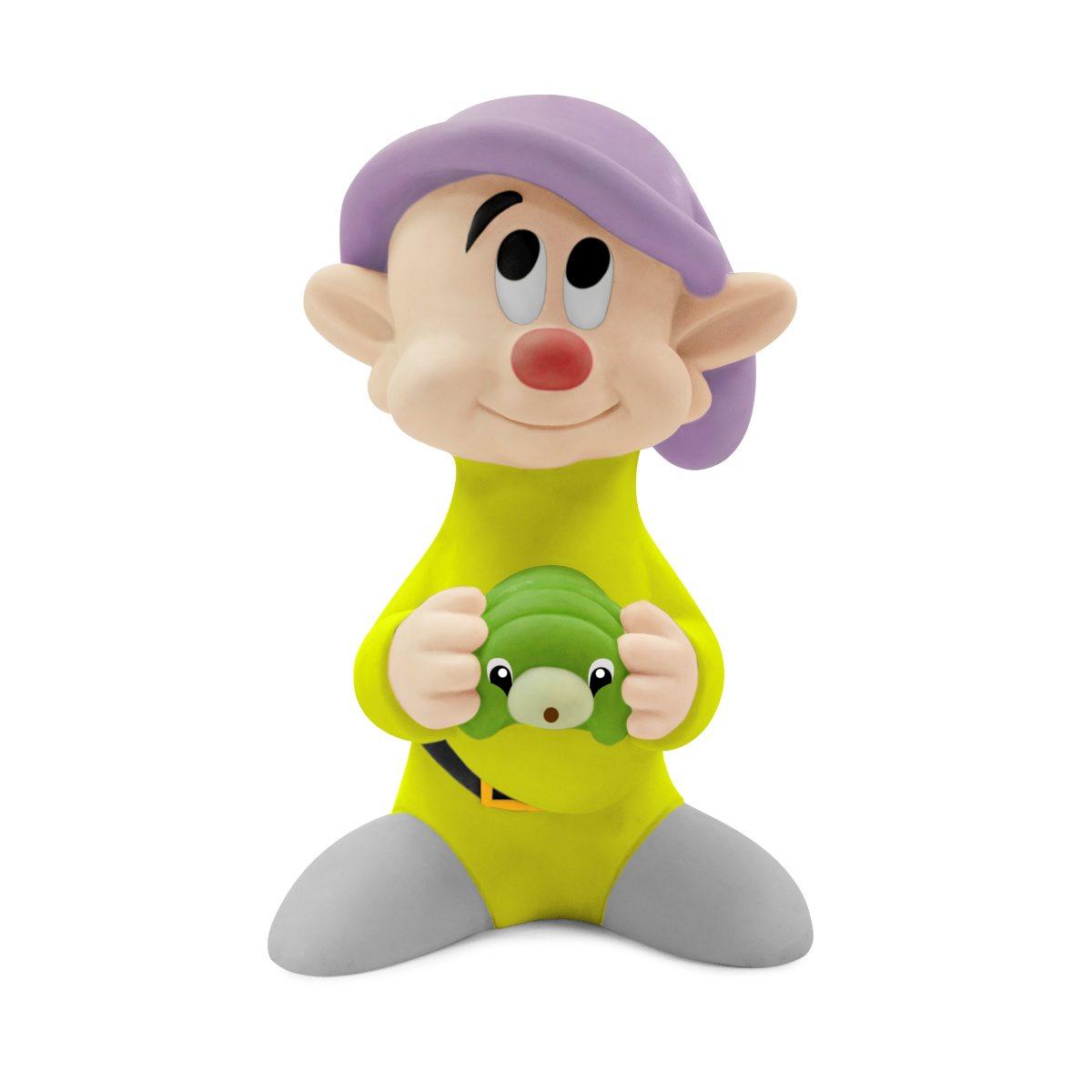 Chicco Disney Книжка-игрушка для ванны 7 гномов