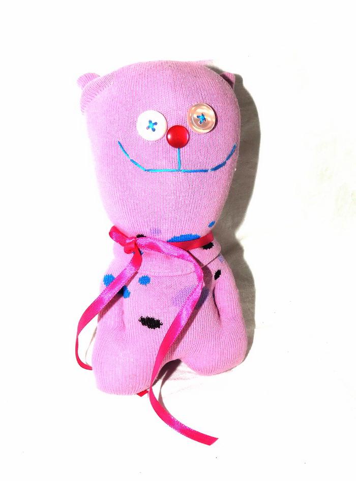 Авторская игрушка - носуля YusliQ Обаяшка. Ручная работа. kuri9kuri9Авторская игрушка носуля Обаяшка. kuri9 из серии Тотем - яркая авторская игрушка, искрящаяся позитивом и отличным настроением, станет необычным и прекрасным сюрпризом для друзей и знакомых!